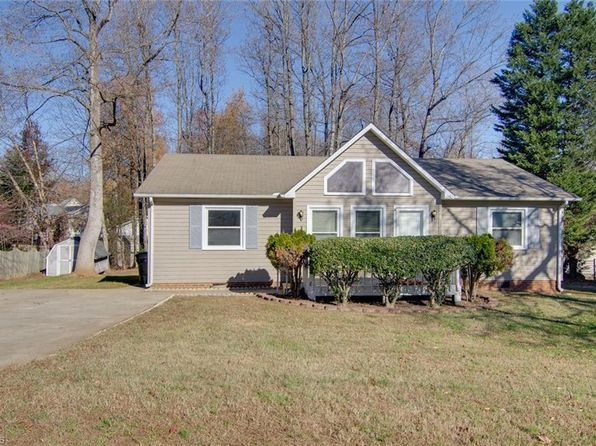 3 bed 2 bath Single Family at 4 Terry Dr Thomasville, NC, 27360 is for sale at 120k - 1 of 19