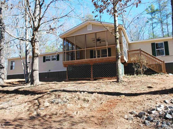 4 bed 2 bath Mobile / Manufactured at 753 Winters Mountain Rd Dahlonega, GA, 30533 is for sale at 130k - 1 of 35