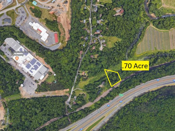 null bed null bath Vacant Land at  Gashes Creek Rd Asheville, NC, 28805 is for sale at 8k - 1 of 9