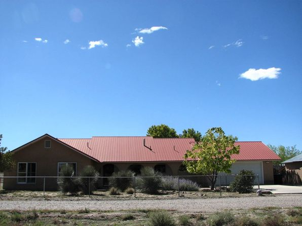 4 bed 2 bath Single Family at 23 County Road 23 Espanola, NM, 87532 is for sale at 270k - 1 of 30