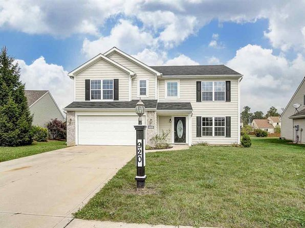 4 bed 3 bath Single Family at 920 Winchester Ln Fort Wayne, IN, 46819 is for sale at 160k - 1 of 31