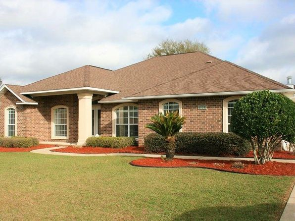 4 bed 3 bath Single Family at 4134 Chartwell St Pace, FL, 32571 is for sale at 290k - 1 of 23