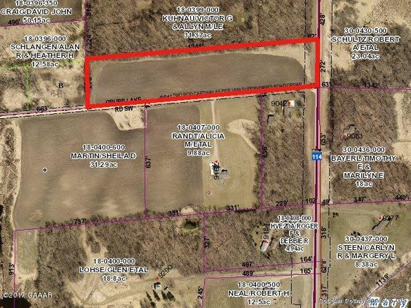 null bed null bath Vacant Land at  Xxxxx Grubb Lake Rd SW Alexandria, MN, 56308 is for sale at 75k - 1 of 12