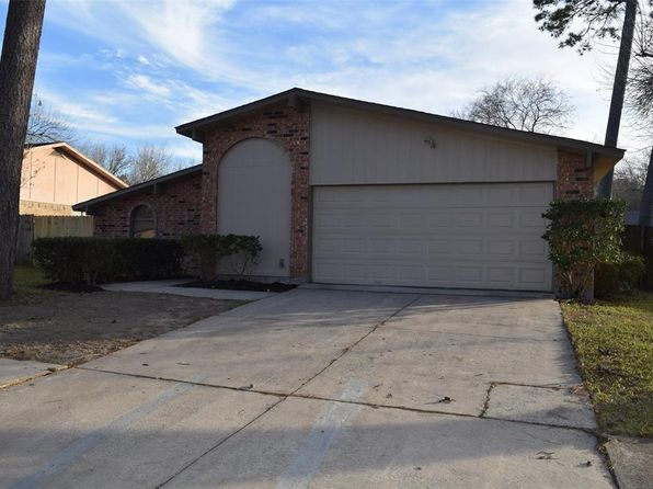 3 bed 2 bath Single Family at 5818 Evening Shadows Ln Spring, TX, 77373 is for sale at 152k - 1 of 23