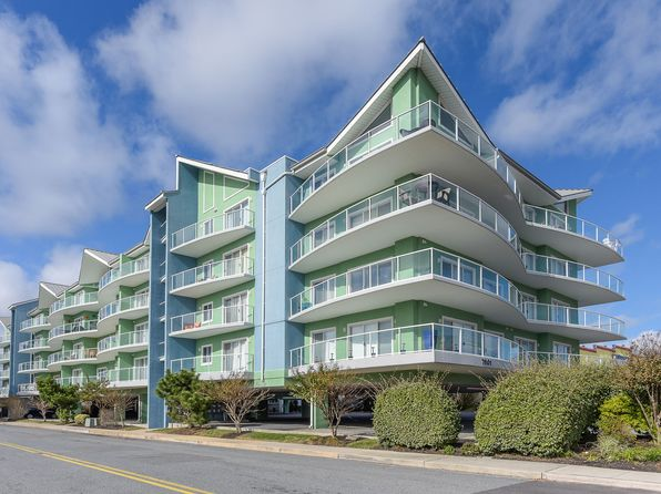3 bed 3 bath Condo at 7601 Coastal Hwy Ocean City, MD, 21842 is for sale at 420k - 1 of 39