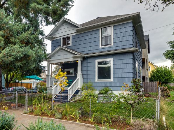 3 bed 2 bath Single Family at 1605 SE Clinton St Portland, OR, 97202 is for sale at 590k - 1 of 32