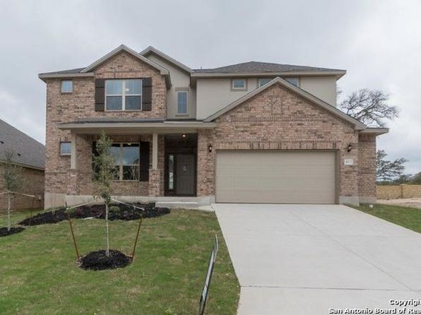 4 bed 3 bath Single Family at 423 Whistlers Way Spring Branch, TX, 78070 is for sale at 402k - 1 of 23