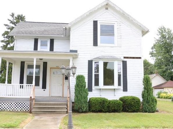 3 bed 1 bath Single Family at 409 S Wayne St Fremont, OH, 43420 is for sale at 35k - 1 of 21