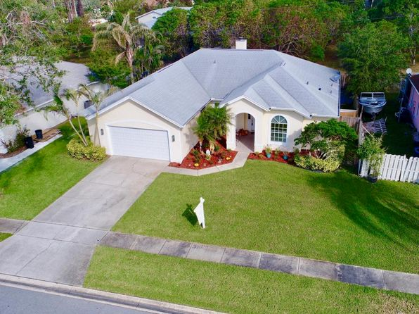 4 bed 2 bath Single Family at 912 HARBOR PINES DR MERRITT ISLAND, FL, 32952 is for sale at 290k - 1 of 35