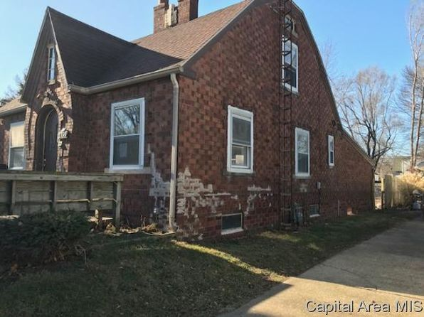 3 bed 1 bath Single Family at 2359 S 6th St Springfield, IL, 62703 is for sale at 59k - 1 of 12