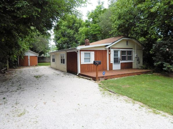 3 bed 1 bath Single Family at 2139 W Walnut St Springfield, MO, 65806 is for sale at 60k - 1 of 21