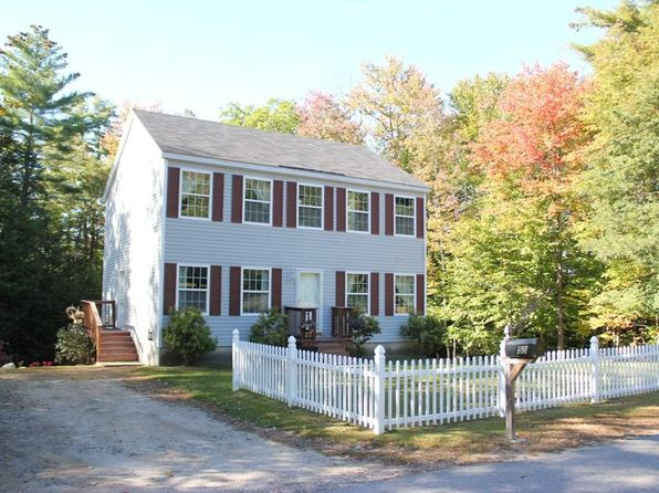 3 bed 3 bath Single Family at 50 ROBIESON DR BRISTOL, NH, 03222 is for sale at 215k - 1 of 26