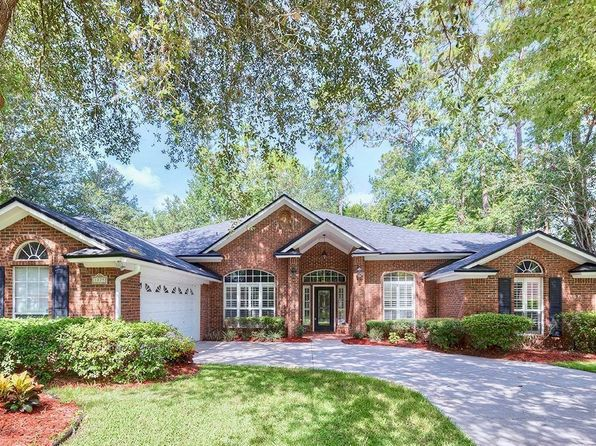 4 bed 4 bath Single Family at 1875 Royal Fern Ln Jacksonville, FL, 32250 is for sale at 297k - google static map