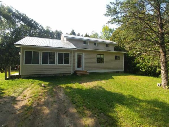 2 bed 1 bath Single Family at 115 E Shore S Grand Isle, VT, 05458 is for sale at 195k - 1 of 12