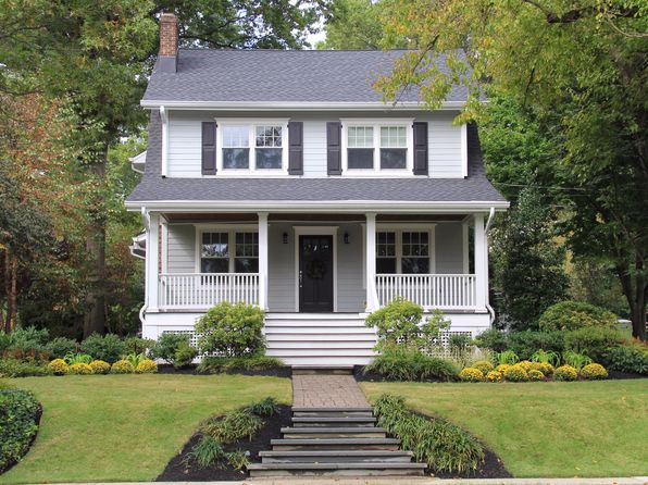 5 bed 3 bath Single Family at 874 Dorian Rd Westfield, NJ, 07090 is for sale at 995k - 1 of 29