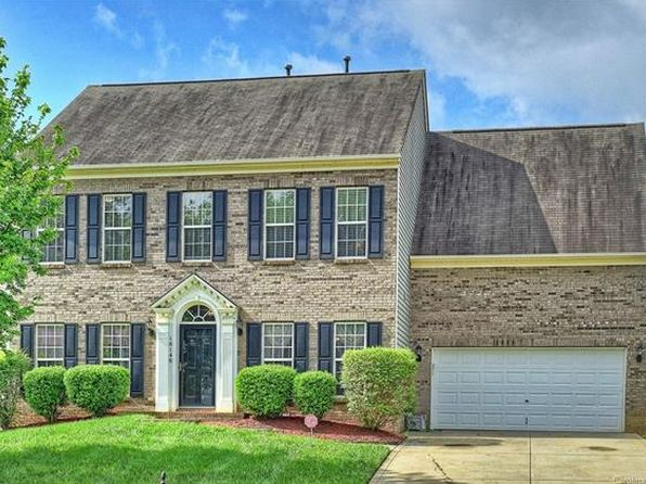 4 bed 3 bath Single Family at 10140 Spring Park Dr Charlotte, NC, 28269 is for sale at 250k - 1 of 18