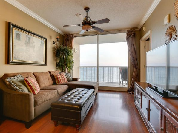 3 bed 2 bath Condo at 10811 Front Beach Rd Panama City Beach, FL, 32407 is for sale at 355k - 1 of 54