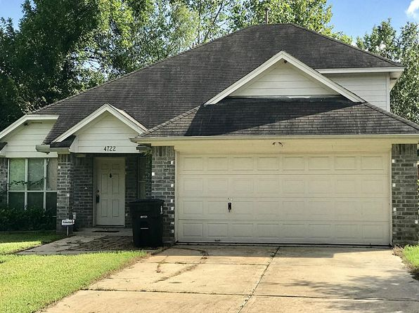 4 bed 3 bath Single Family at 4722 Sunbeam St Houston, TX, 77033 is for sale at 125k - 1 of 11