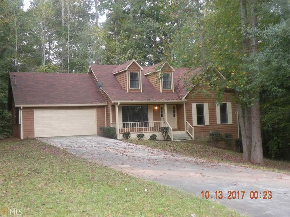 3 bed 3 bath Single Family at 1000 Pine Ridge Dr Stone Mountain, GA, 30087 is for sale at 132k - google static map