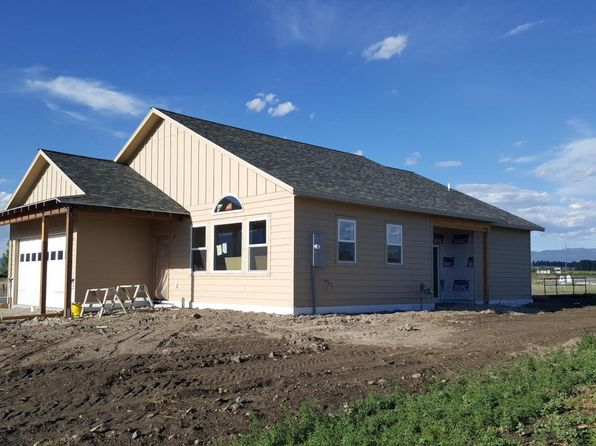 3 bed 2 bath Single Family at 257 Tenderfoot Ln Stevensville, MT, 59870 is for sale at 267k - 1 of 3