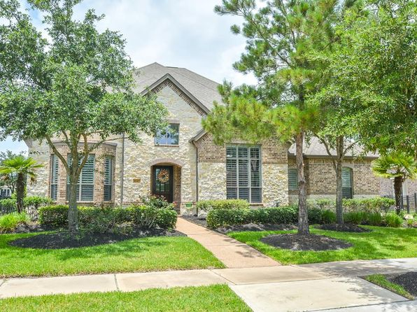 5 bed 6 bath Single Family at 8642 Chickasaw Plum Way Katy, TX, 77494 is for sale at 715k - 1 of 32