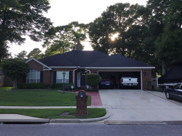 3 bed 2 bath Single Family at 570 Lakeview Woods Dr Mobile, AL, 36695 is for sale at 189k - 1 of 25
