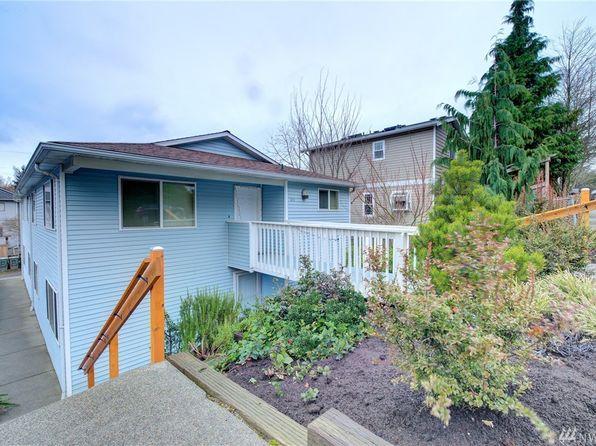 8 bed 4 bath Multi Family at 5215 38TH AVE SW SEATTLE, WA, 98126 is for sale at 1.15m - 1 of 8