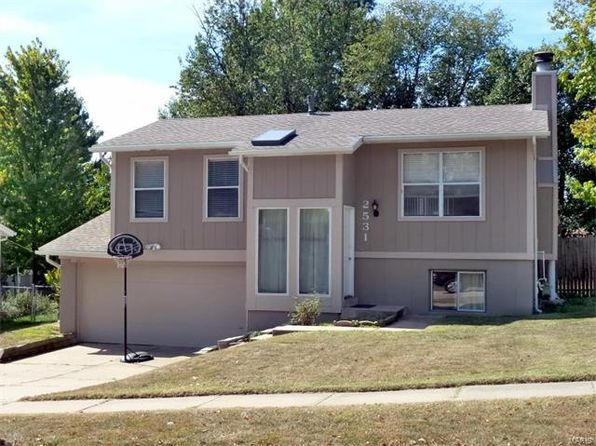 3 bed 2 bath Single Family at 2531 FRANCES AVE SAINT LOUIS, MO, 63114 is for sale at 130k - 1 of 16