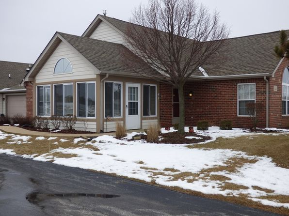 2 bed 2 bath Townhouse at 441 Stonegate Way Manteno, IL, 60950 is for sale at 160k - 1 of 17