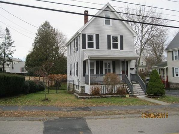 3 bed 2 bath Single Family at 44 Cross St Norwood, MA, 02062 is for sale at 440k - 1 of 14