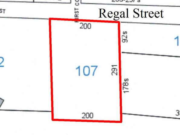 null bed null bath Vacant Land at  Regal St Winfield, AL, 35594 is for sale at 26k - google static map