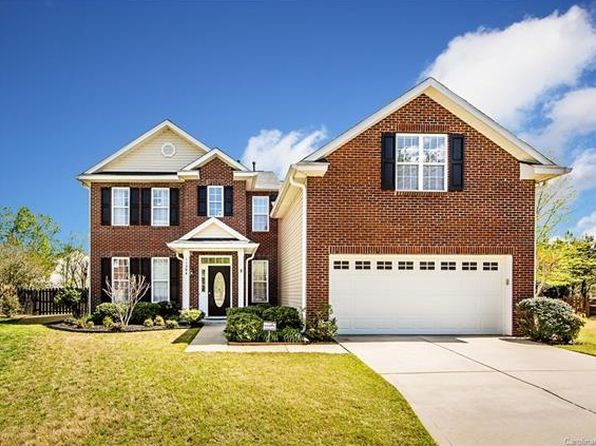 4 bed 3 bath Single Family at 11204 Kirkwich Ct Charlotte, NC, 28277 is for sale at 331k - 1 of 44