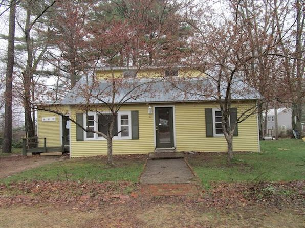 3 bed 1 bath Single Family at 42 BROOKSIDE AVE ALBANY, NH, 03818 is for sale at 67k - 1 of 34