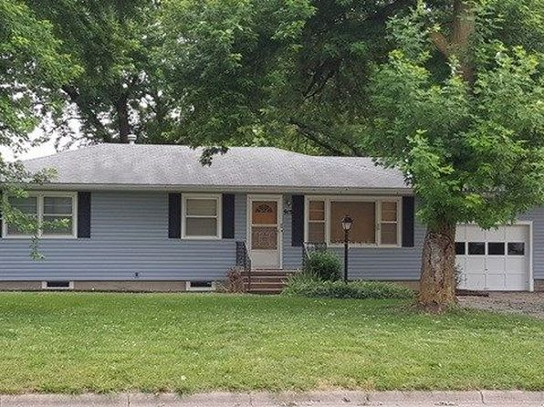 5 bed 2 bath Single Family at 915 W 5th St Newton, KS, 67114 is for sale at 128k - 1 of 17