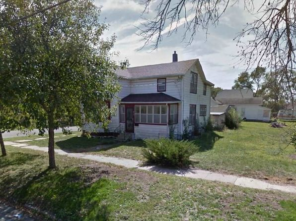 3 bed 1 bath Single Family at 234 Sumner St Waterloo, IA, 50703 is for sale at 15k - google static map