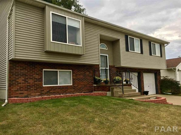 3 bed 3 bath Single Family at 4508 W Rockwell Dr Peoria, IL, 61615 is for sale at 131k - 1 of 26