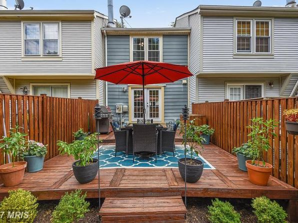 2 bed 3 bath Townhouse at 6318 Chimney Wood Ct Alexandria, VA, 22306 is for sale at 365k - 1 of 30