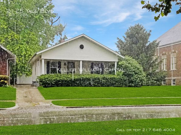 Houses For Rent in Springfield IL - 89 Homes   Zillow