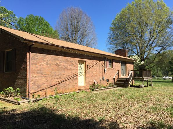 3 bed 2 bath Single Family at 23448 Cecil Ln Albemarle, NC, 28001 is for sale at 115k - 1 of 2