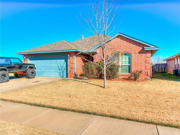 3 bed 2 bath Single Family at 1016 WESTRIDGE DR YUKON, OK, 73099 is for sale at 147k - 1 of 23