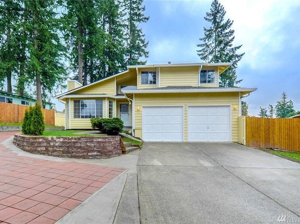 3 bed 3 bath Single Family at 30312 24TH PL S FEDERAL WAY, WA, 98003 is for sale at 370k - 1 of 15