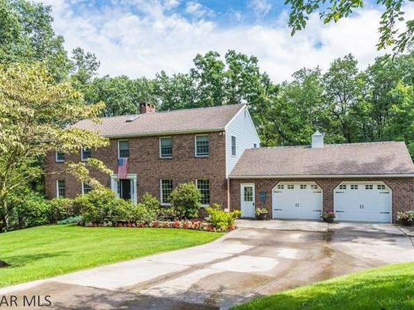 4 bed 3 bath Single Family at 1020 Lycoming Ln Altoona, PA, 16602 is for sale at 365k - 1 of 43