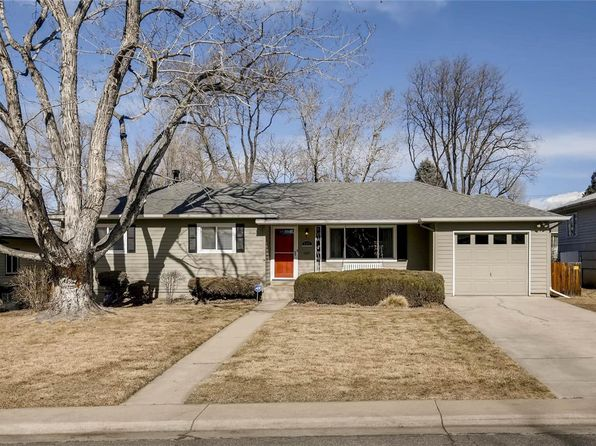 4 bed 2 bath Single Family at 5175 E ATLANTIC PL DENVER, CO, 80222 is for sale at 485k - 1 of 28