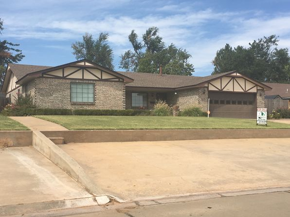 3 bed 3 bath Single Family at 2901 Robin Ridge Rd Woodward, OK, 73801 is for sale at 178k - 1 of 18