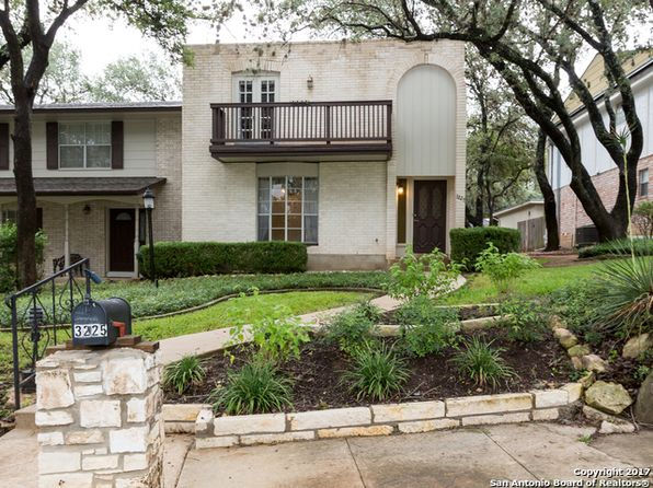3 bed 3 bath Townhouse at 3225 Castledale Dr San Antonio, TX, 78230 is for sale at 150k - 1 of 17