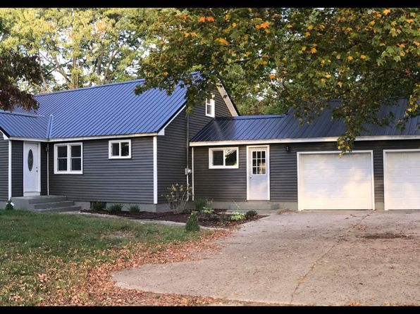 3 bed 2 bath Single Family at 64923 SHAFFER RD CONSTANTINE, MI, 49042 is for sale at 160k - 1 of 7