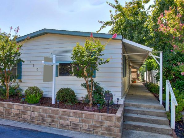 2 bed 2 bath Mobile / Manufactured at 6601 Silver Springs Ct Citrus Heights, CA, 95621 is for sale at 80k - 1 of 33