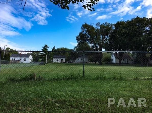 null bed null bath Vacant Land at 1815 W Gaylord Ave Peoria, IL, 61614 is for sale at 18k - google static map