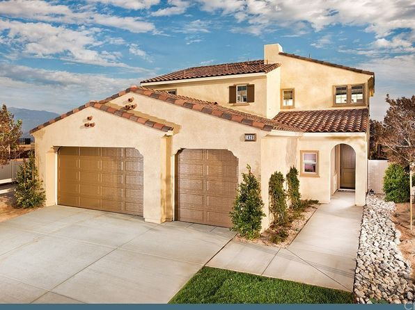 4 bed 4 bath Single Family at 1629 Croton St Beaumont, CA, 92223 is for sale at 451k - 1 of 22