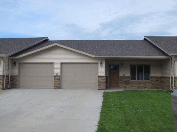 2 bed 2 bath Townhouse at 303B 8th Ave SE Rugby, ND, 58368 is for sale at 190k - 1 of 15